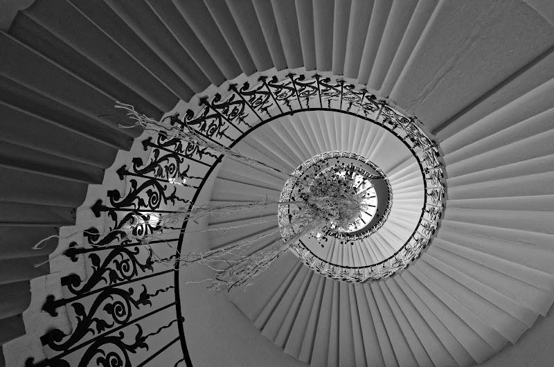 Stairs di Yasis