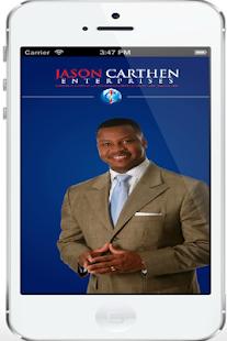 Jason Carthen Enterprises - náhled