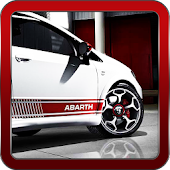 Punto Evo Abarth Drift