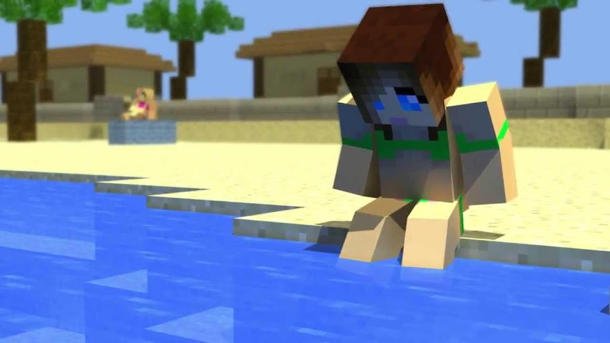 Hot Skins For Minecraft PE On Google Play Reviews Stats - Hot skins fur minecraft