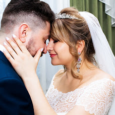 Wedding photographer Ekaterina Koroleva (bryak90). Photo of 30.12.2017
