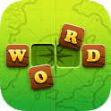 Wordy - Word Search Adventure icon