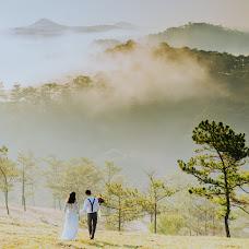 Wedding photographer Nghia Tran (NghiaTran). Photo of 21.04.2018