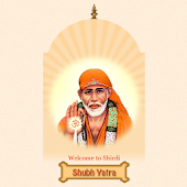 Shirdi Sai Booking App