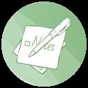 Taiga Notes icon