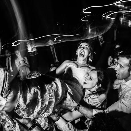 Wedding photographer Beatrice Canino (BeatriceCanino). Photo of 09.02.2018
