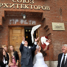 Wedding photographer Andrey Bagaev (bata). Photo of 20.03.2013
