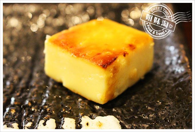 高雄 全壽司 私房點心起司乳酪