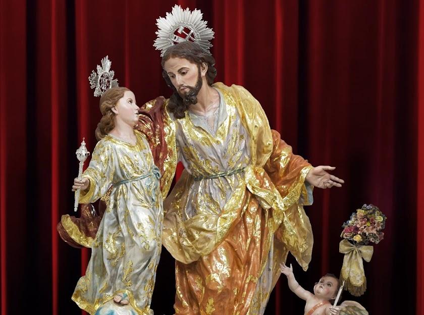 Así es San José, la primera obra de los hermanos Cava en Almería