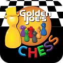 Golden Joes Chess icon