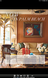 Modern Luxury Palm Beach- screenshot thumbnail