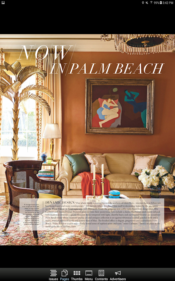Modern Luxury Palm Beach- screenshot