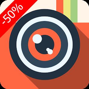 ������ ����� ������ ������ InstaCam Pro - Camera Selfie 1.34