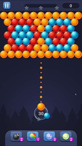 Bubble Pop! Puzzle Game Legend screenshots 2