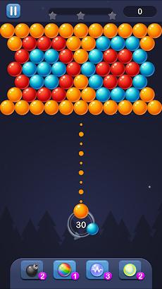 Bubble Pop! パズルゲーム伝説のおすすめ画像2