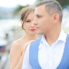 Wedding photographer Mikhail Leschanov (Leshchanov). Photo of 24.11.2017
