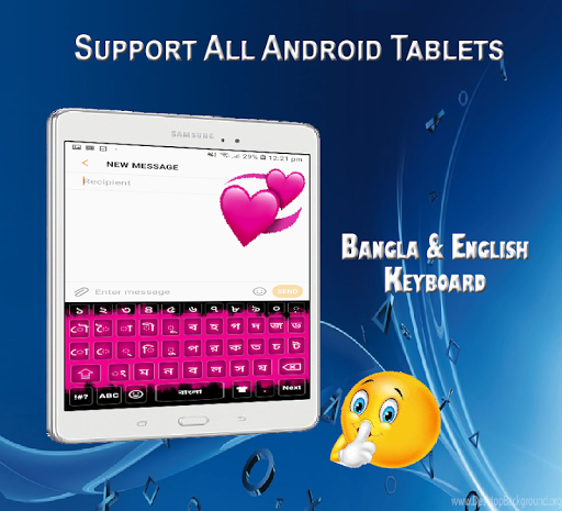 Download Bangla keyboard 2019 - Bangladeshi language App on PC & Mac