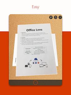 Office Lens 6