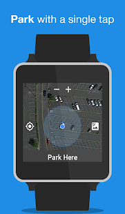 Find My Parked Car- screenshot thumbnail