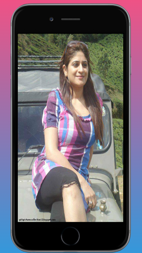 Pakistani Girls Chat Room | Only For Muslim Girls Apk 1