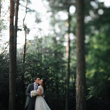 Wedding photographer Vladimir Makeev (makeevphoto). Photo of 24.01.2018