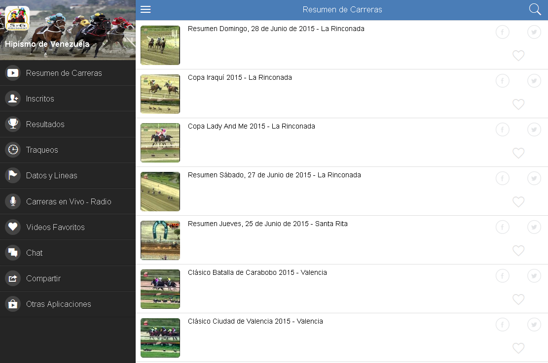 Horse Riding in Venezuela- screenshot