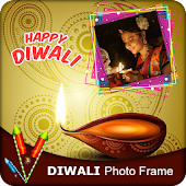 Diwali Photo Frame 2017
