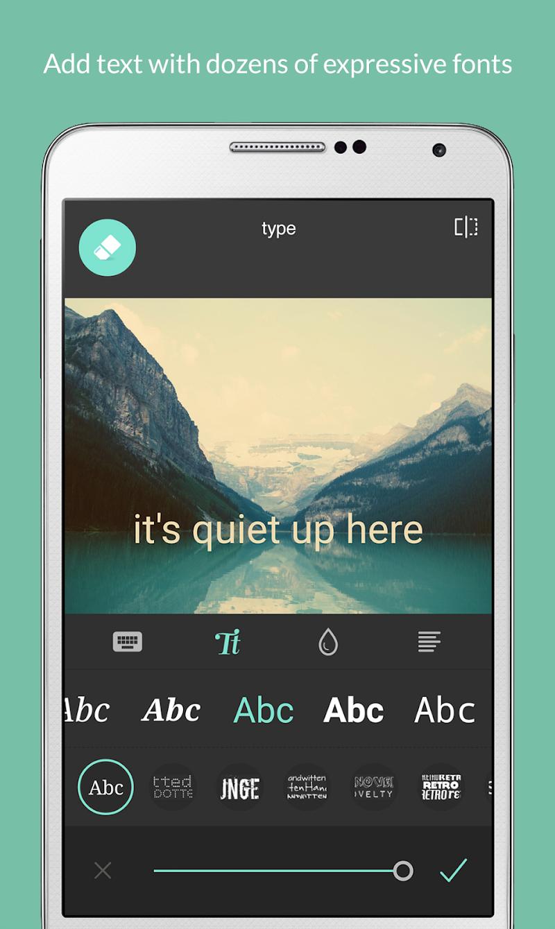 Pixlr – Free Photo Editor Screenshot 3