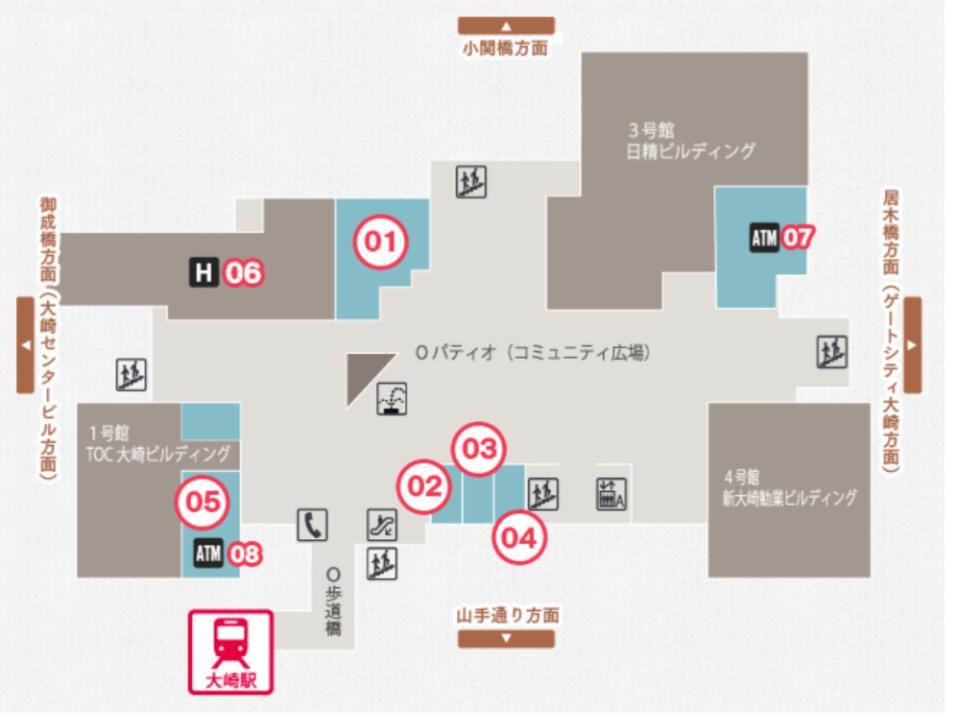 B063.【大崎ニューシティ】3Fフロアガイド171115版.jpg