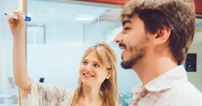 Programas em destaque, Accelerator, Campus São Paulo, Google for Startups