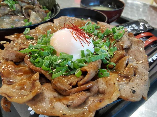 牛角次男坊JinanBou高雄漢神巨蛋店│肉食主義萬萬歲