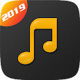 GO Music Player Plus - Free Music, Radio, MP3 icon