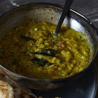 Spiced Lentil Soup Recipe