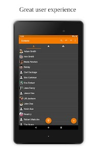 Simple Contacts Pro 6.14.3 [PAID] Latest 7