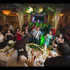 Wedding photographer Oleg Pankratov (pankratoff). Photo of 27.12.2013