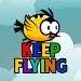KEEP FLYING UC icon
