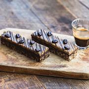 Espresso Chocolate Granola Bar