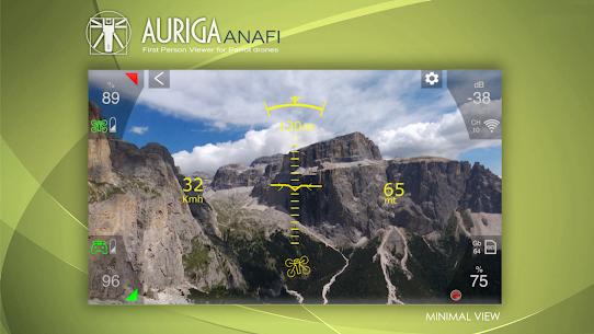 Auriga Anafi 3