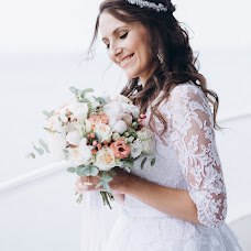 Wedding photographer Katerina Pichukova (Pichukova). Photo of 31.07.2017