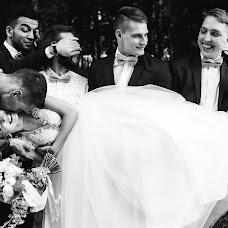 Svatební fotograf Vladimir Barabanov (barabanov). Fotografie z 23.06.2017