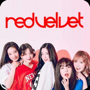 Red Velvet Wallpaper Kpop Ultra Hd 121 Apk
