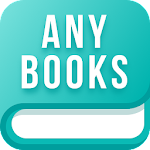 AnyBooks?free download library, novels &stories icon