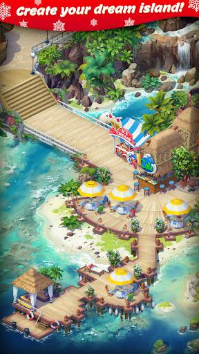 Tropical Forest: Match 3 Story 1.6.4 screenshots 7