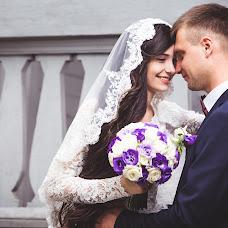 Wedding photographer Olga Kuzik (Aniven). Photo of 11.10.2014