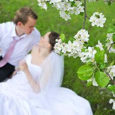 Wedding photographer Marina Grin (marsell). Photo of 03.05.2014