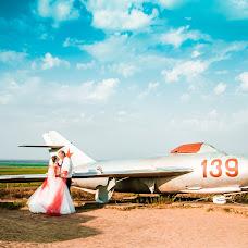 Wedding photographer Marina Eroshina (Mari-ka). Photo of 26.10.2016