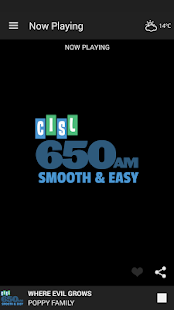 CISL 650- screenshot thumbnail