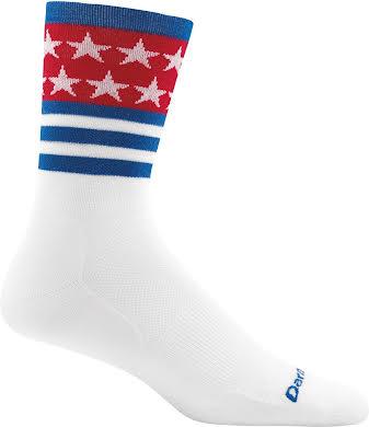 Darn Tough Men's Stars/Stripes Micro Crew Ultra Light Sock alternate image 0