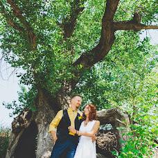 Wedding photographer Darya Makovey (darimakovey). Photo of 10.06.2015