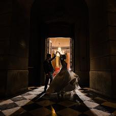 Fotógrafo de bodas Nilso Tabare (Tabare). Foto del 03.01.2019